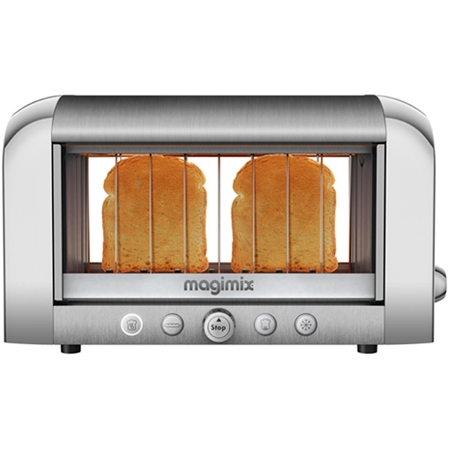 Magimix Vision toaster 11538 broodrooster