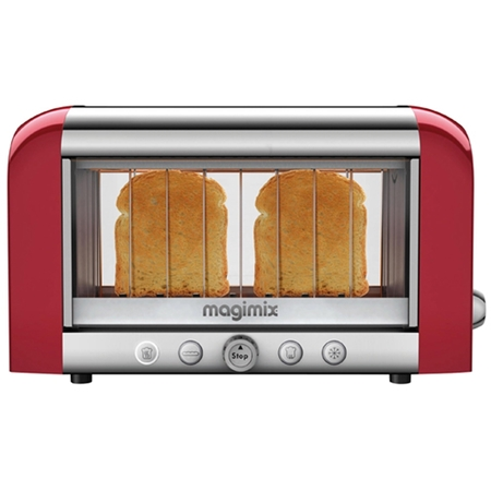Magimix Vision Toaster 11540 broodrooster