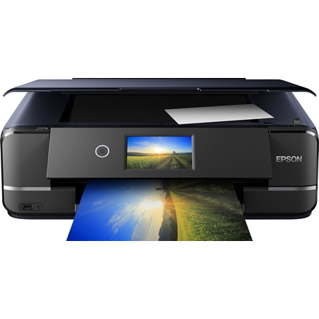 Epson Expression Photo XP-970 Fotoprinter