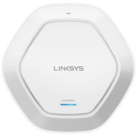 Linksys Business AC2600 Dual-Band cloud access point