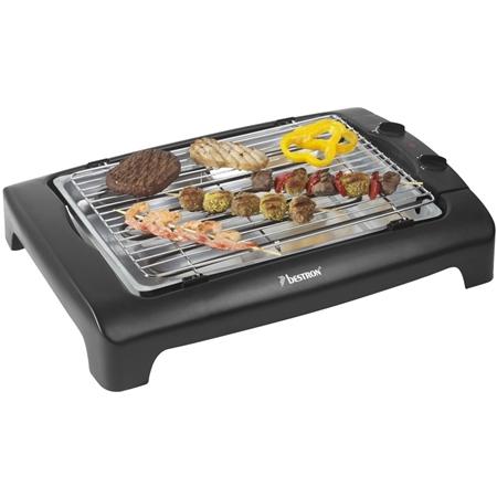 Bestron AJA802T elektrische barbecue