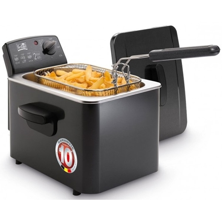 Fritel Turbo SF 4268 friteuse