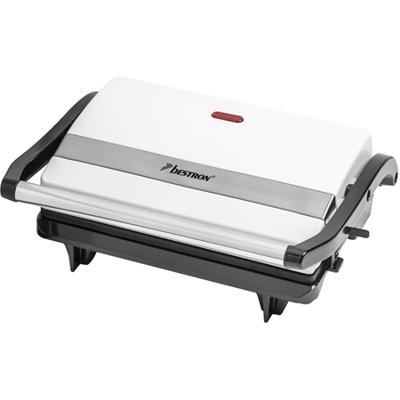 Bestron APM123W contactgrill