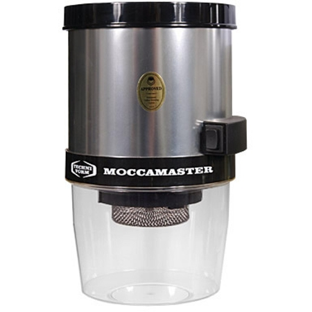 Moccamaster KM4 koffiemolen
