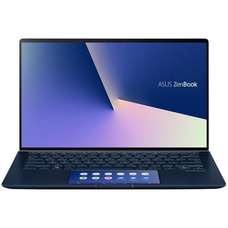 Asus ZenBook UX434FLC-AI219T met Screenpad