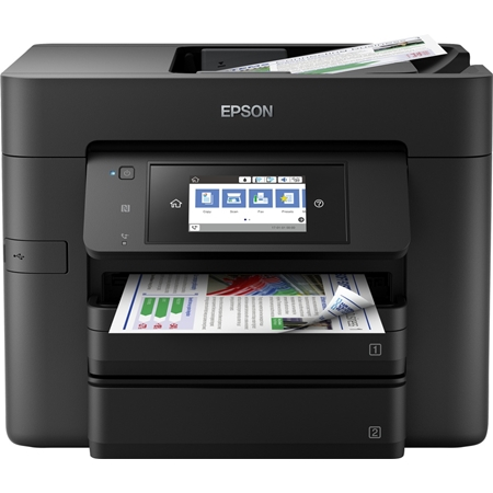 Epson WorkForce Pro WF-4740DTWF 4-in-1 printer