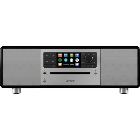 Sonoro Prestige V3 Internetradio met DAB+