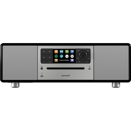 Sonoro SO-330 Prestige V2 DAB+ internetradio