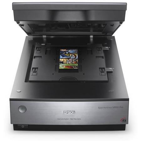 Epson Perfection V850 Pro film- en fotoscanner