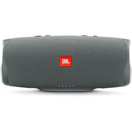 JBL Charge 4 Bluetooth speaker grijs