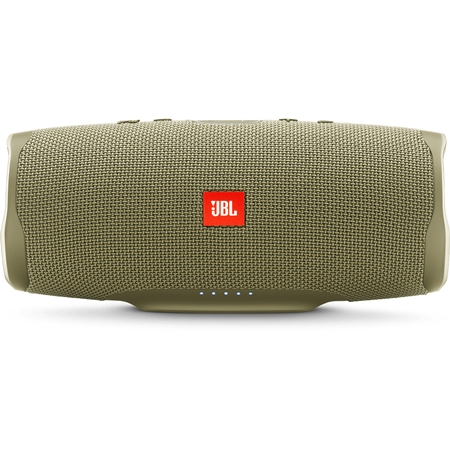 JBL Charge 4 Bluetooth speaker zand