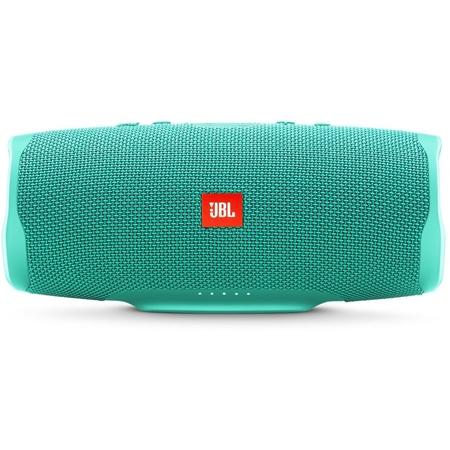 JBL Charge 4 Bluetooth speaker teal