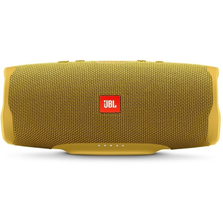 JBL Charge 4 Bluetooth speaker geel-goud