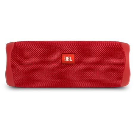 JBL Flip 5 Bluetooth speaker rood