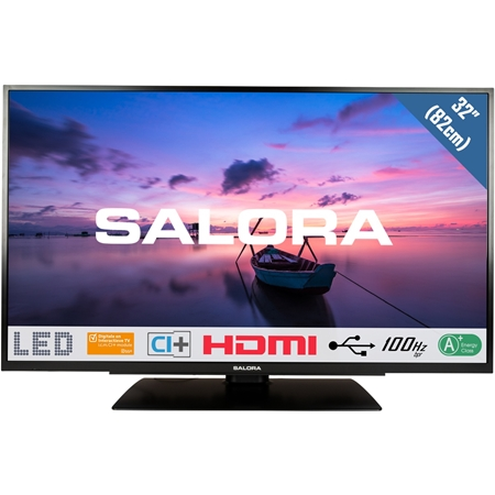 Salora 32HLB6500 HD LED TV