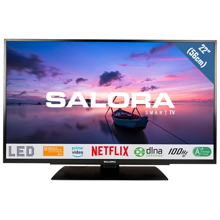 Salora 22FSB6502 Full HD LED TV