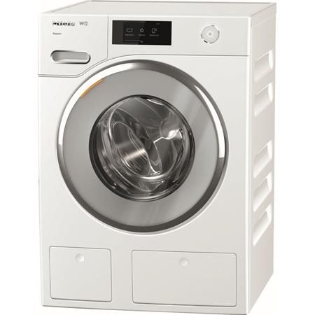 Miele WWV 980 WPS Passion W1 WhiteEdition wasmachine