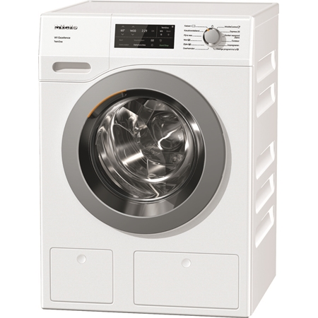 Miele WEE 675 WPS W1 Excellence ChromeEdition wasmachine