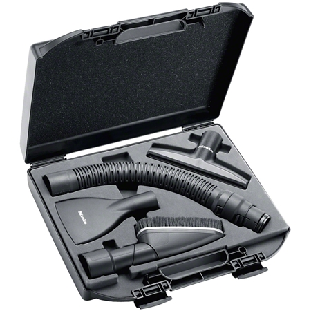 Miele SHC 10 HomeCare-set in praktische koffer