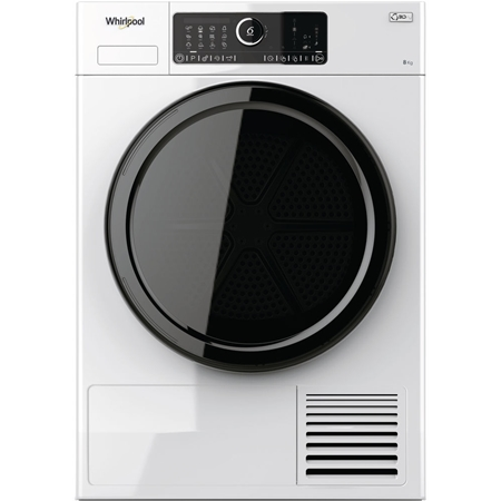 Whirlpool ST U 83E EU warmtepompdroger