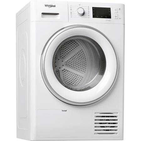 Whirlpool FT D 8X3WS EU warmtepompdroger