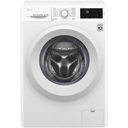 LG F4J5TN3W wasmachine