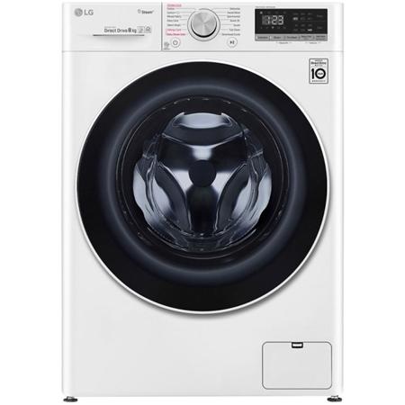LG F4WN508S0 wasmachine