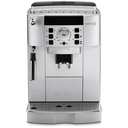 De'Longhi ECAM 22.110.SB Magnifica S volautomaat koffiemachine