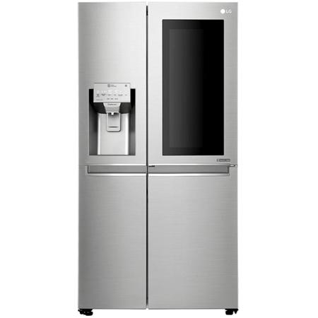 LG GSX960NSVZ InstaView Door-in-Door Amerikaanse koelkast
