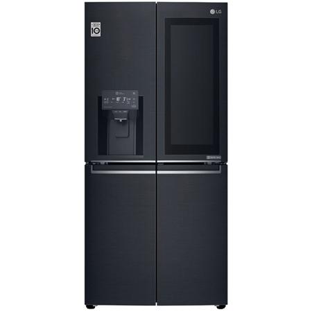 LG GMX844MCKV InstaView Door-in-Door Amerikaanse koelkast