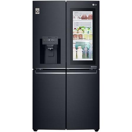 LG GMK9331MT InstaView Door-in-Door Amerikaanse koelkast
