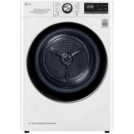LG RC90V9AV3Q warmtepompdroger