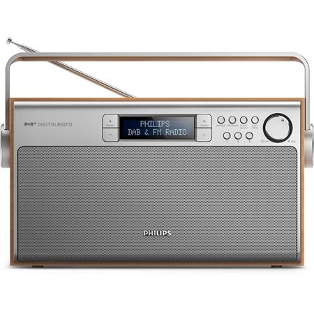 Philips AE5220 DAB+ radio