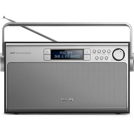 Philips AE5220B DAB+ radio