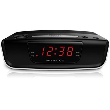 Philips AJ3123/12 Wekkerradio