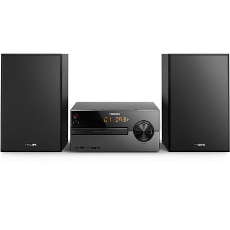 Philips BTB2515 Stereo set