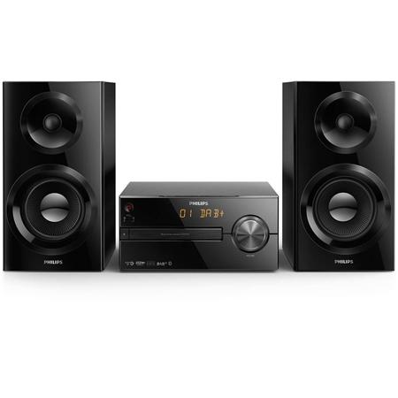 Philips BTB2570 Stereo set met DAB+