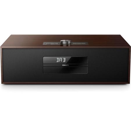 Philips BTB4800 Stereo set met DAB+