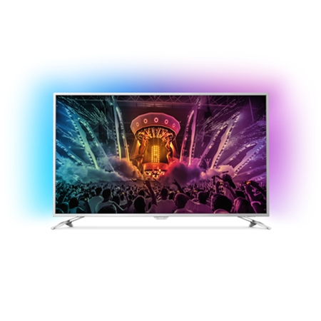 Philips 49PUS6561 4K LED TV