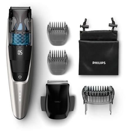 Philips BT7220/15 Baardtrimmer & Multitrimmer
