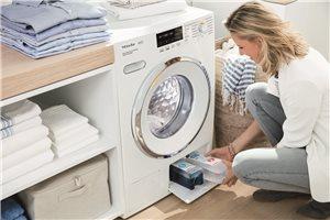 Miele wasmachine kopen Rotterdam