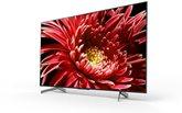 Sony KD-55XG8599 4K LED TV