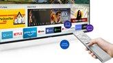Samsung UHD 4K UE43RU7470