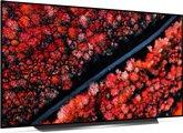 LG OLED55C9P 4K OLED TV