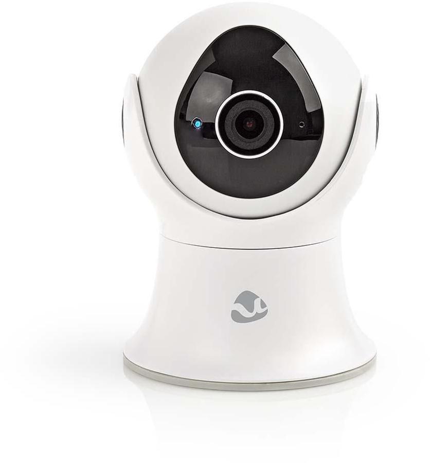 Nedis Full HD draaibare Smart IP-camera voor buiten - in Camerabewaking