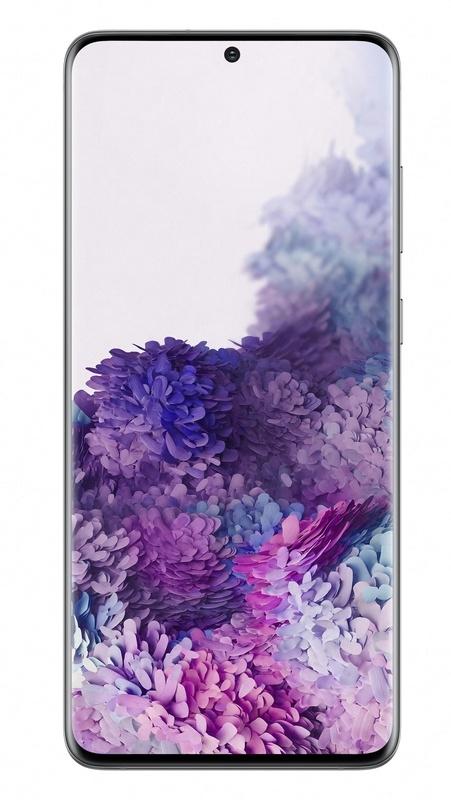 Samsung Galaxy S20+ 5G 128GB Cosmic black - in Smartphones
