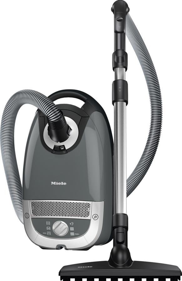 Miele Complete C2 Jubilee PowerLine stofzuiger met zak - in Huishoudelijke apparaten