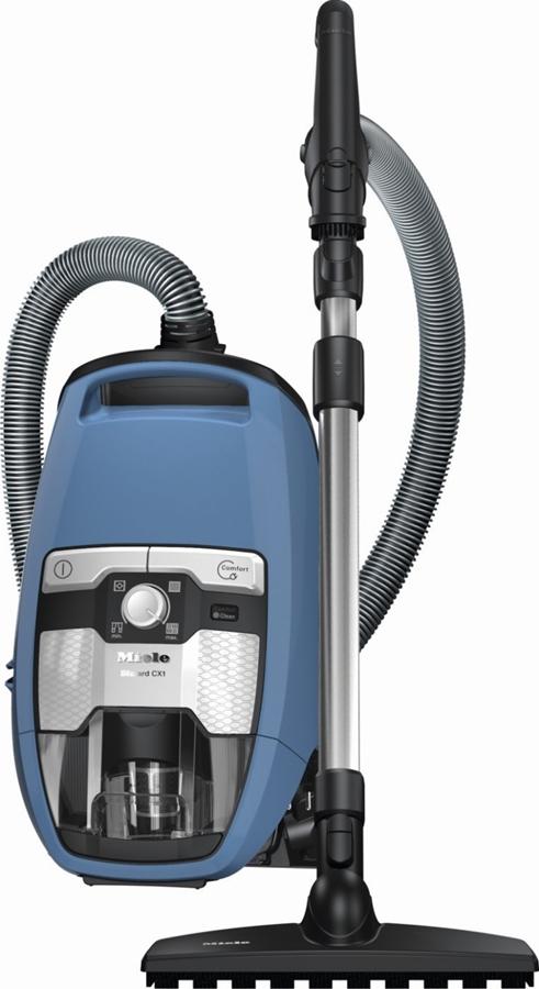 Miele Blizzard CX1 Parquet EcoLine stofzuiger zonder zak - in Huishoudelijke apparaten