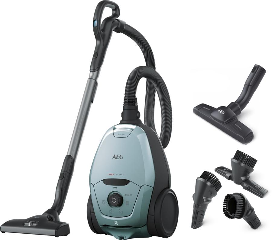 AEG VX82-1-4MB stofzuiger met zak - in Huishoudelijke apparaten