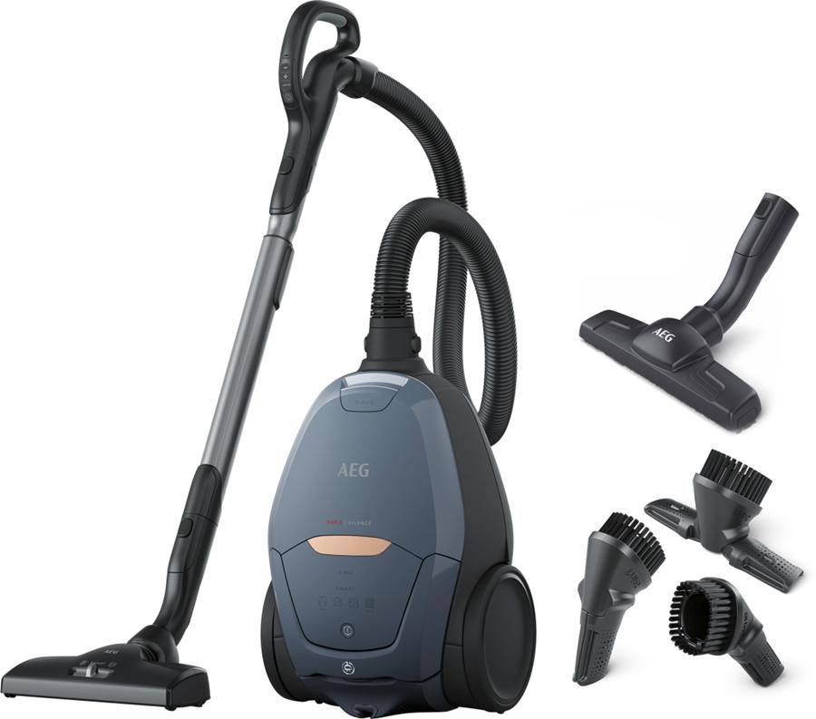 AEG VX82-1-5DB stofzuiger met zak - in Huishoudelijke apparaten